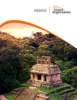 Mexico brochure cover