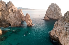 THE CABO ARCH